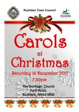 Mayor's Carols at Christmas