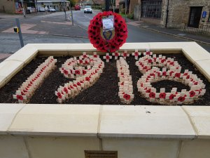 Garden of Remembrance Service