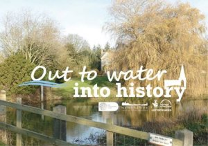 Out of Water into History Event 9th March 2019