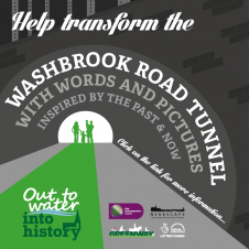 Washbrook Road Tunnel Competition