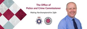 Northamptonshire Police, Fire and Crime Commissioner