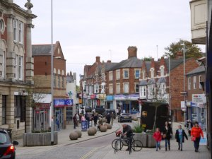 Rushden Town Council want to wish shops and their staff that are faced with temporary closure our best wishes and our thoughts are with you and your families.