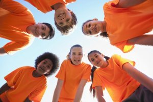 Summer Programme/ Activity Finder/ Getting Young People Active During Covid and Beyond webinar
