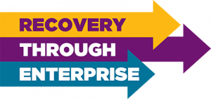 FREE business support from Recovery Through Enterprise