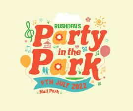 PARTY IN THE PARK 2021 – *CANCELLED*